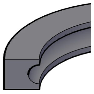 Rotary - Swivel Seal