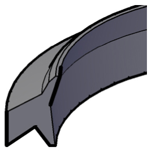 Wiper - KW Type