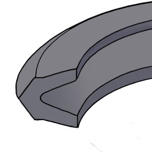 Piston  - Knorr Type