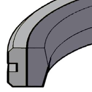 Solid Piston  - PSU Type