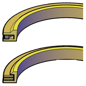 Wiper - Brass AN Type