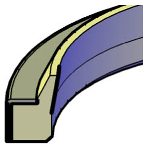 Wiper - Metal Cased