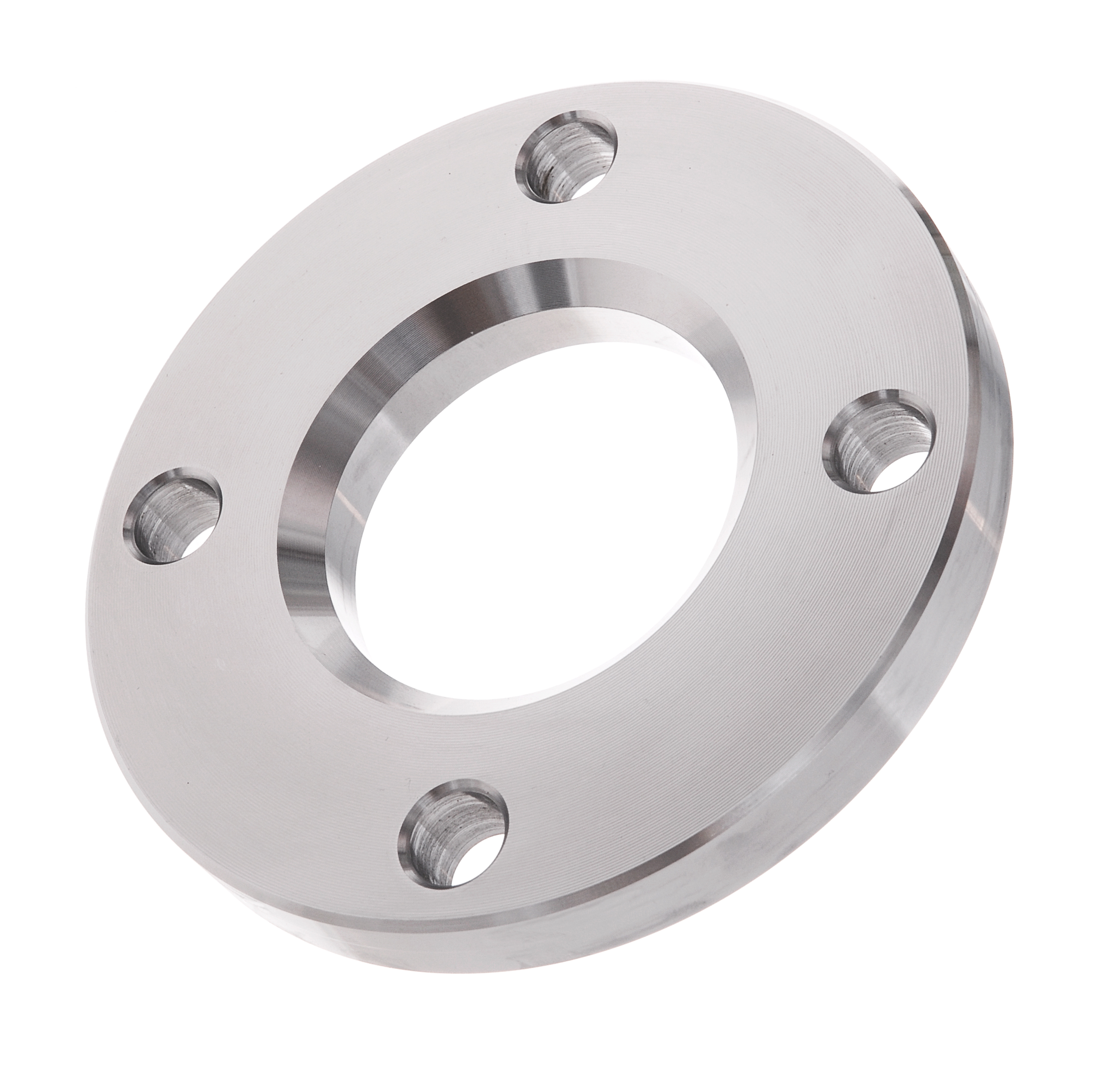 Flange - Weldable