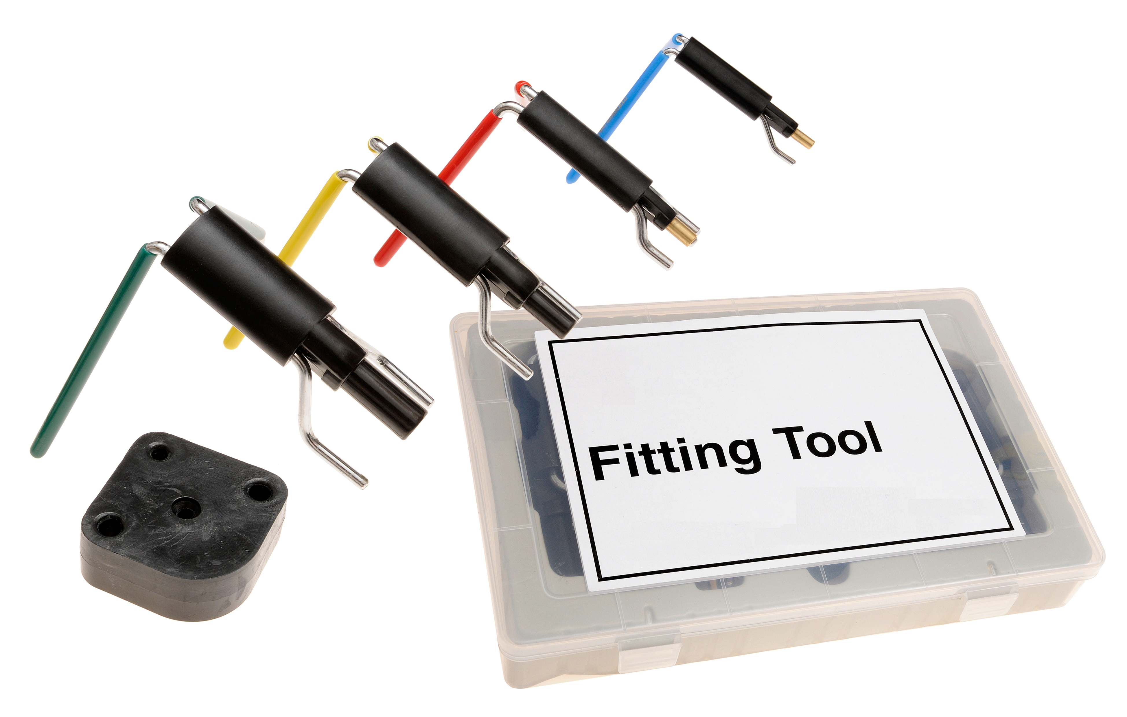 Tools-Fitting Tool