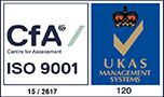 ISO 9001 Management Systems