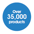 FPE Seals offer over 35,000 products